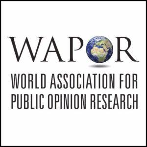 WAPOR logo