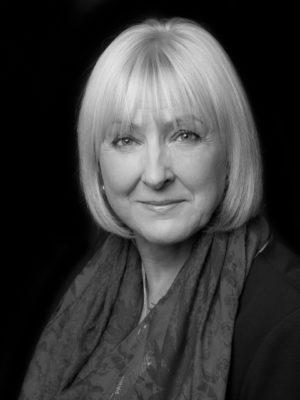 Lyn McGregor