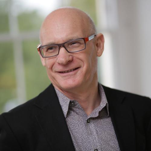 Professor Patrick Barwise