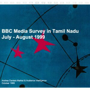 BBC Media Survey