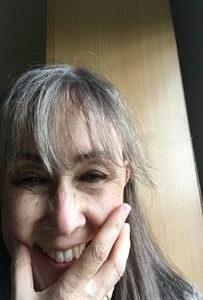 Judith Wardle photo