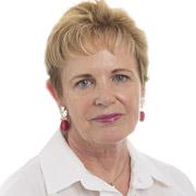Jane Frost CBE