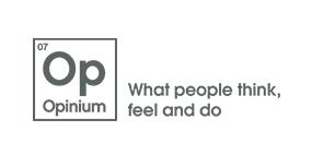 Opinium logo